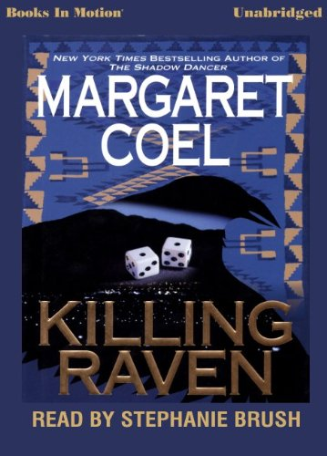 Killing Raven by Margaret Coel, (Father O'Malley Mystery Series, Book 9) from Books In Motion.com (1581169884) by Margaret Coel