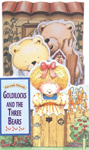 9781581170146: Goldilocks and the Three Bears (Fairytale Friends)