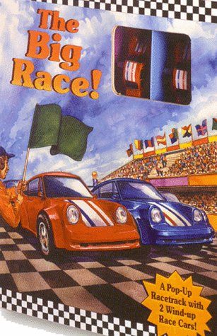 9781581170382: The Big Race Playset