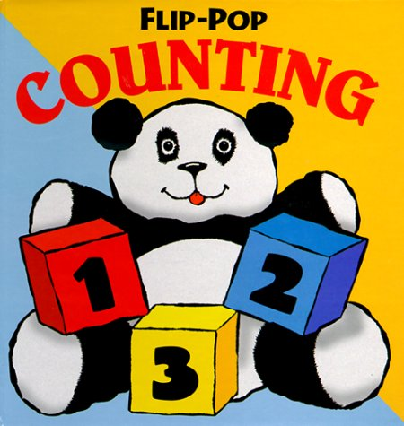 9781581170689: Counting Pop-Up Fun
