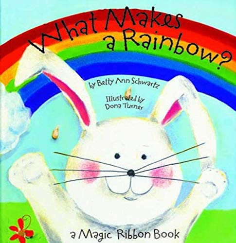 9781581170764: What Makes a Rainbow?