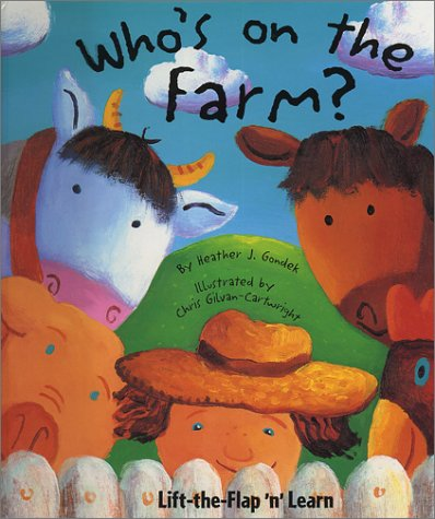 9781581171433: Who's on the Farm?