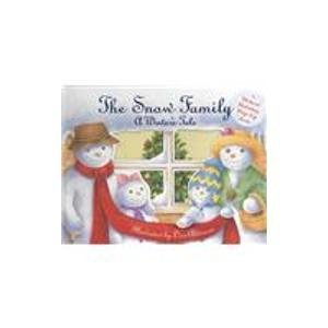 9781581172331: The Snow Family: A Winter's Tale
