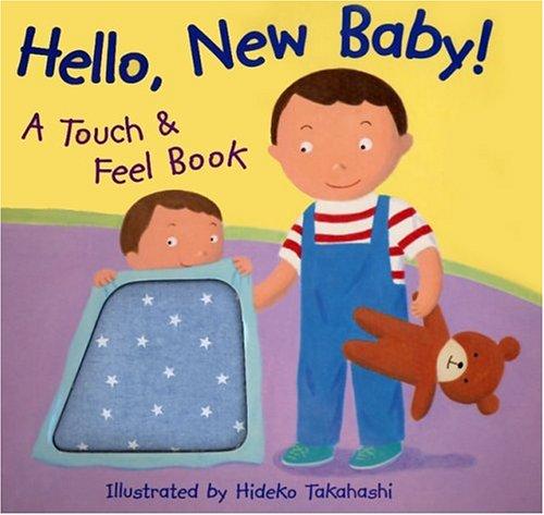 9781581173451: Hello, New Baby!