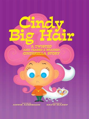 9781581173871: Cindy Big Hair