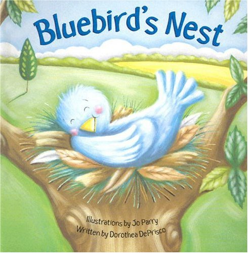 9781581173901: Bluebirds Nest