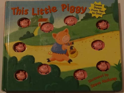 This Little Piggy: Piggy Toes Press