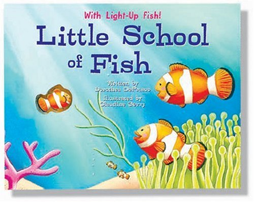 9781581174854: Little School of Fish