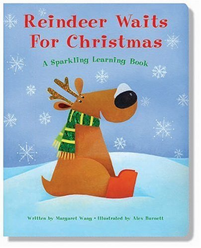 9781581174939: Reindeer Waits for Christmas: A Sparkling Learning Book