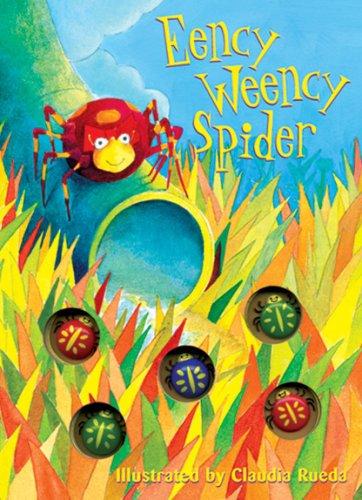 Eency Weency Spider: Wang, Margaret