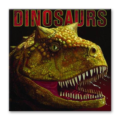 Dinosaurs (Vault): Dylan M. Nash, Bryn Barnard (Illustrator)