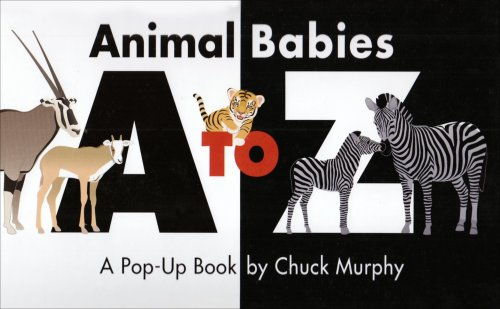 9781581176520: Animal Babies A to Z