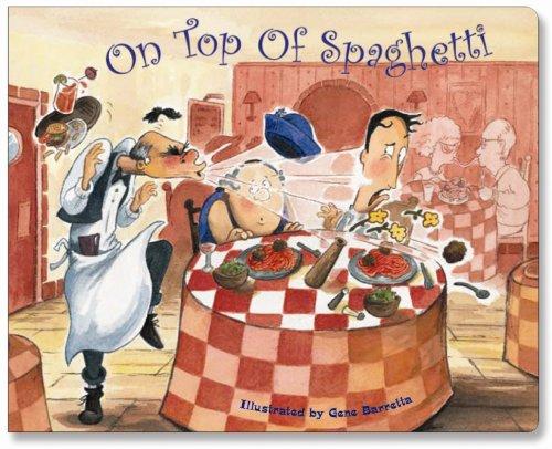 9781581177206: On Top of Spaghetti