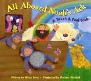 9781581177787: All Aboard Noah's Ark!