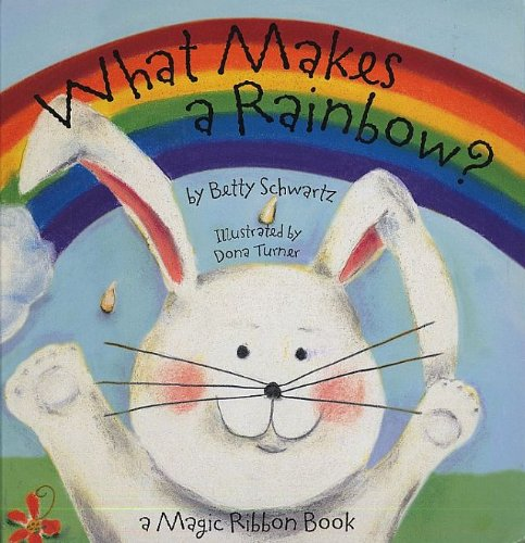 9781581178036: What Makes a Rainbow?