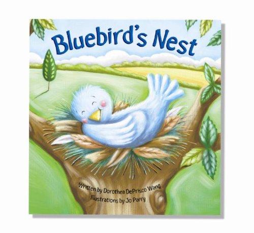 9781581178050: Bluebird's Nest