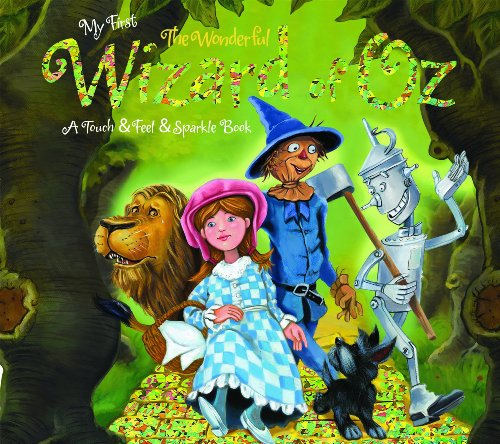 The Wonderful Wizard of Oz: adapted by Meg