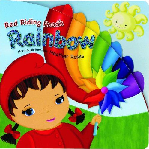 Red Riding Hood's Rainbow: Rosas, Heather