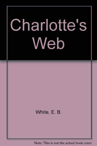 9781581180503: Charlotte's Web
