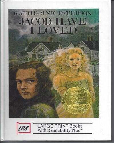 9781581180732: Jacob Have I Loved (Lrs Cornerstone Series)
