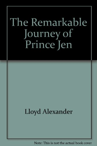 9781581181043: The Remarkable Journey of Prince Jen