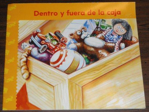 Dentro y fuera de la caja (9781581204803) by Adria Klein