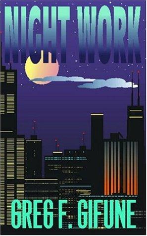 9781581240948: Night Work