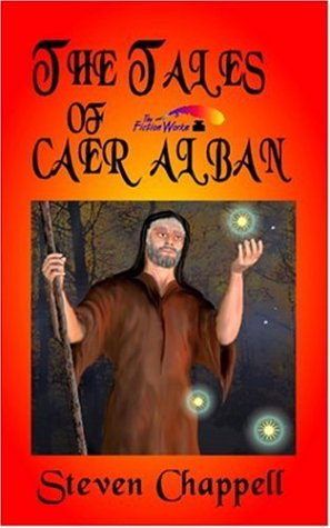 9781581247367: The Tales of Caer Alban