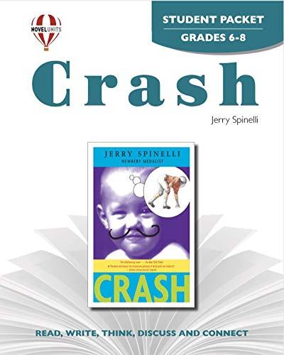 Crash - Student Packet by Novel Units, Inc.: Novel Units
