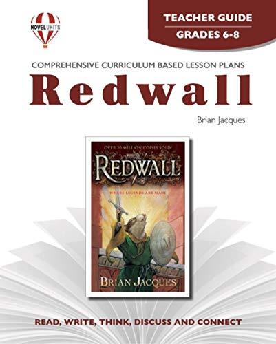 Redwall - Teacher Guide by Novel Units, Inc.: Novel Units; Inc.