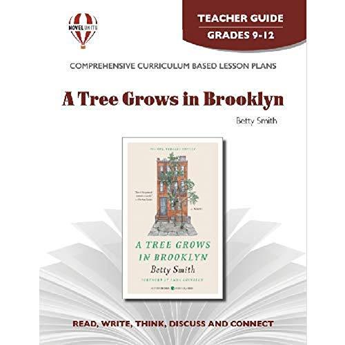 Tree Grows in Brooklyn - Teacher Guide by Novel Units, Inc.: Novel Units
