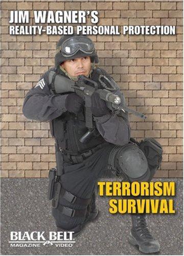 Terrorism Survival: Wagner, Jim