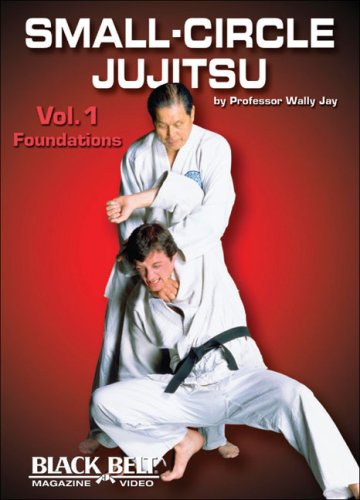 9781581332544: Small-Circle Jujitsu: Volume 1: v. 1
