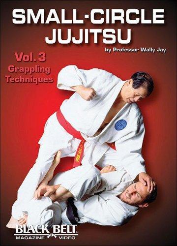 Small-Circle Jujitsu: Jay, Wally