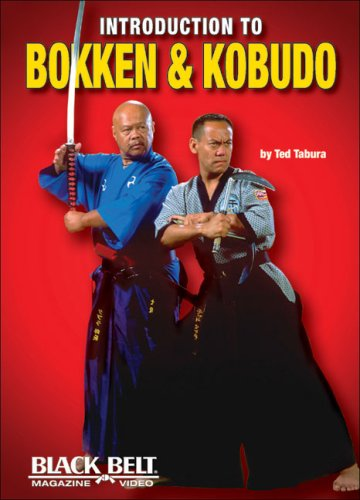 Introduction to Bokken and Kobudo: Tabura, Ted