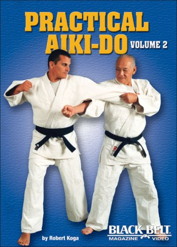 9781581332612: Practical Aiki-Do, Vol. 2