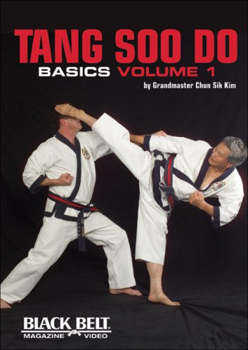 9781581332964: Tang Soo Do Basics, Vol. 1