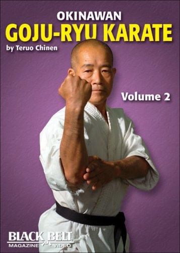 9781581333169: Okinawan Goju-Ryu Karate, Vol. 2