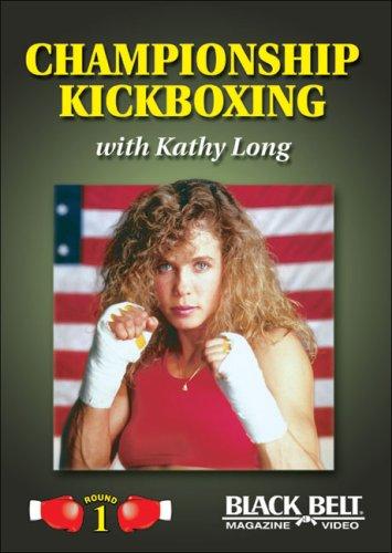9781581333268: Championship Kickboxing