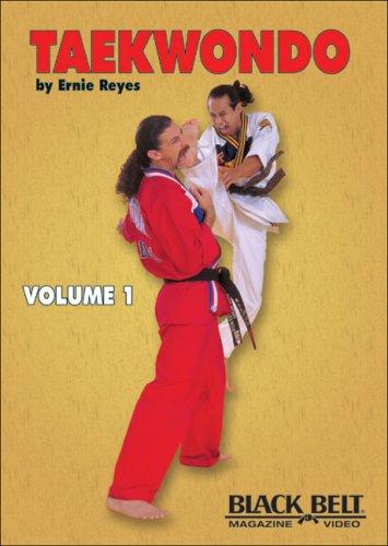 Taekwondo: Reyes, Ernie