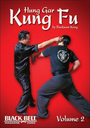 9781581333534: Hung Gar Kung Fu, Vol. 2
