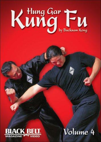 9781581333558: Hung Gar Kung Fu, Vol. 4