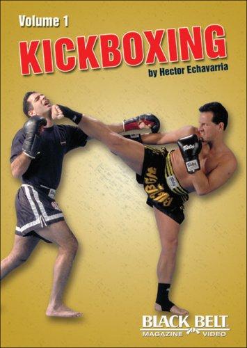 9781581333879: Kickboxing Vol. 1