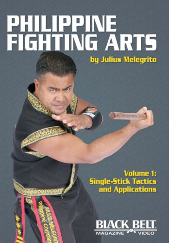 Single-Stick Tactics and Applications: Melegrito, Julius