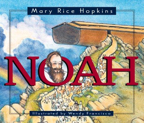 9781581340020: Noah