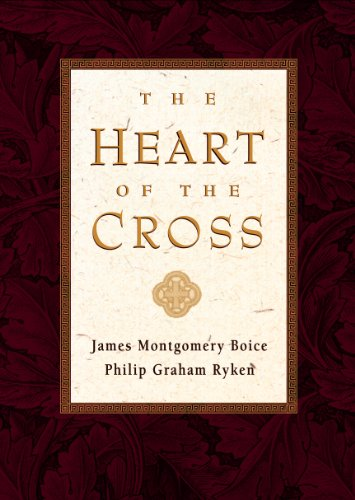 9781581340396: The Heart of the Cross