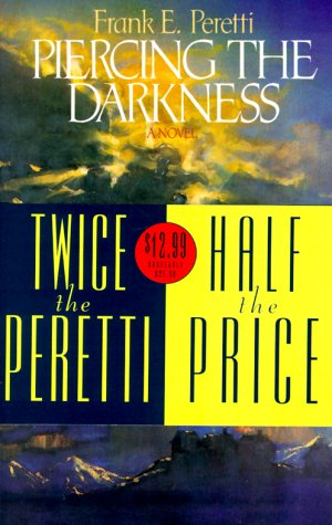 This Present Darkness/Piercing the Darkness (9781581340570) by Frank E. Peretti