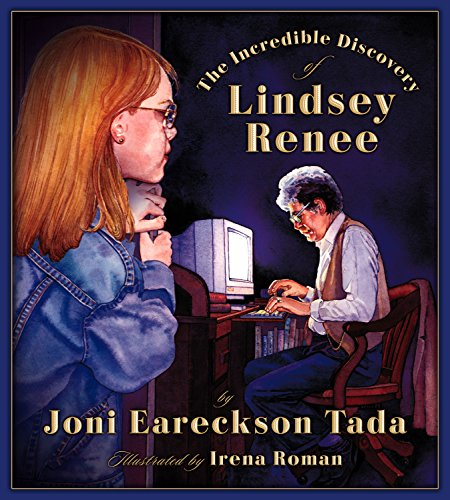 The Incredible Discovery of Lindsey Renee (9781581341959) by Joni Eareckson Tada
