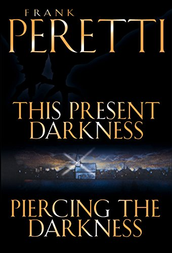 9781581342147: This Present Darkness and Piercing the Darkness