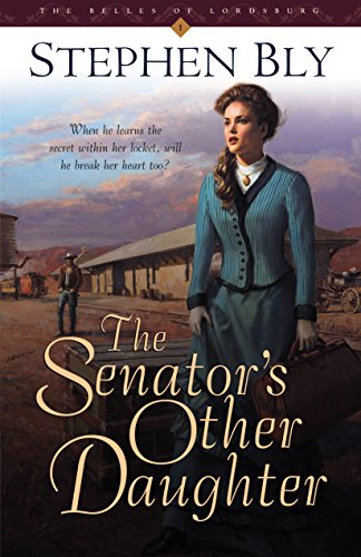 The Senator's Other Daughter: Good News Publishers
